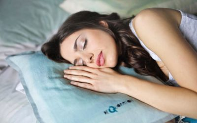 Is Anxiety Keeping You From Sleeping? Or Is It Something Else?
